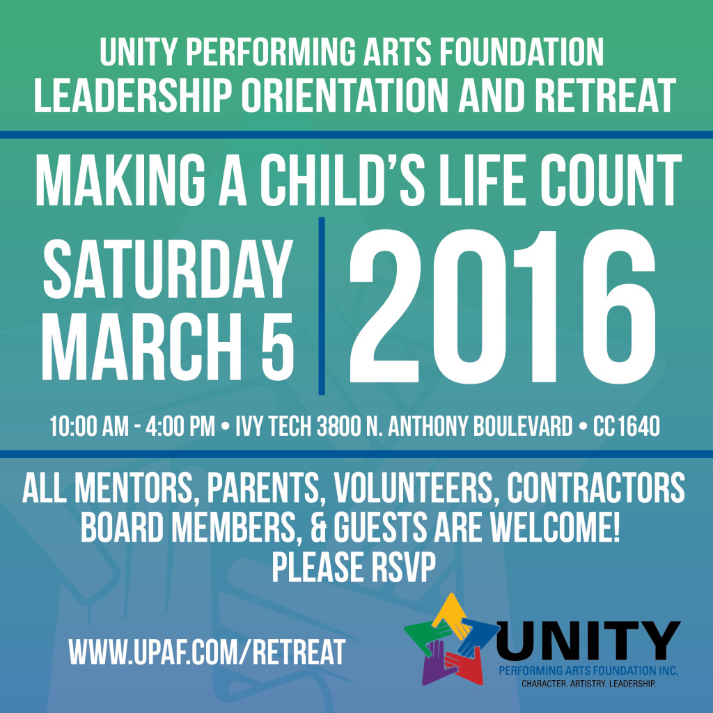 2015 Making A Child's Life Count Retreat Social Media-01 (1)