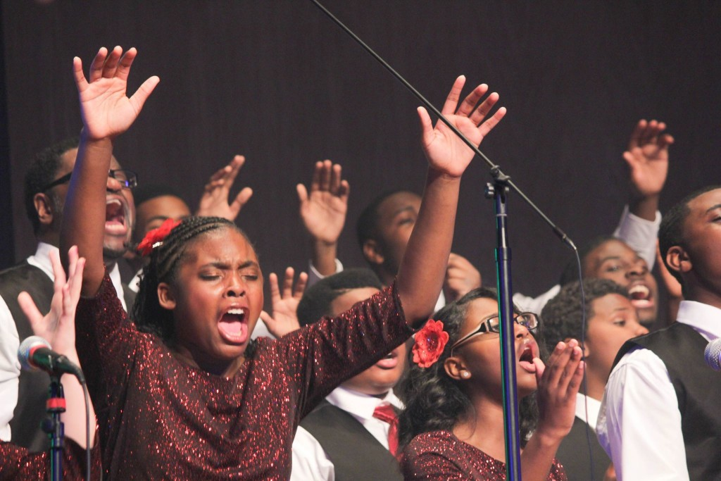 Praise Celebration 2016 1